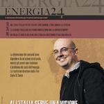 Copertina Energia24 gennaio 2014