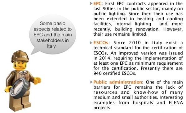epc for public buildings renovation