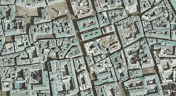 mappa comunità energetiche
